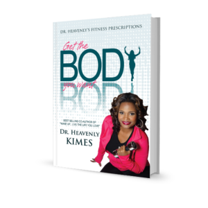 Dr. Heavenly's Fitness Prescriptions