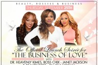 Beauty, Bosses, & Business