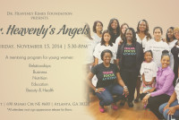Dr. Heavenly's Angels Saturday, November 15th