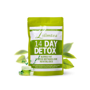 14-Day Detox Slimming Tea